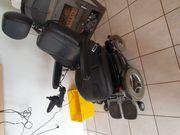 Elektronischer Rollstuhl Permobil C300