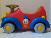 Donald Duck Rutscher