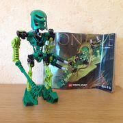 Lego-Bionicle 8535 8534 8532 8533