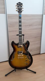 Ibanez Artstar AS 153-AYS Antique