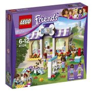 41124 LEGO Friends - Heartlake Welpen-Betreuung -
