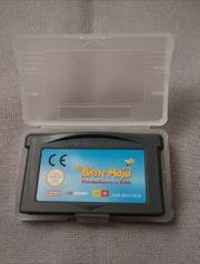 Biene Maja Klatschmohnwiese - Nintendo GameBoy