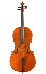 Klangstarkes 3 4 Cello aus