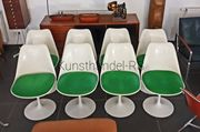 Ankauf Saarinen Stühle Tisch Knoll