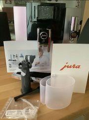 Kaffeevollautomat Jura E8