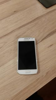 Handy Samsung Galaxy S4 mini