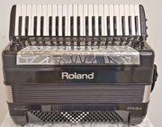 Roland FR 8X V-Piano-Akkordeon Wie