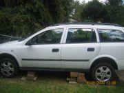 Opel Astra G Diesel Automatik