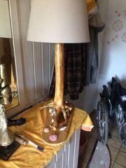 habe eine Lampe zu verkaufen