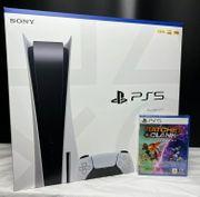 PlayStation 5 Disc - Ratchet Clank