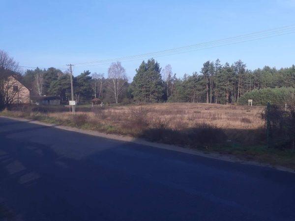 Baugrundstück Bory Tucholskie Polen 3