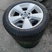 BMW Räder