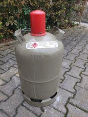Gasflasche Propangas Flasche Grill-Gas und