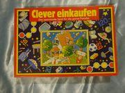 Clever einkaufen Spiel von Neckermann