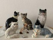 Goebel Katzen gebraucht