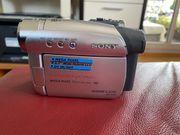 Sony Videokamera Handycam DCR-HC46E