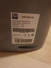 SHE Air Coller