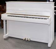 Klavier Hohner HP 120 weiß