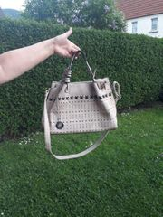 LEDER Handtasche Chantal FIRENZE