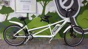 Bike Tandem E bike 500