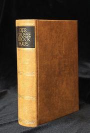 Brockhaus Jubiläumsausgabe 1980 20 Bände