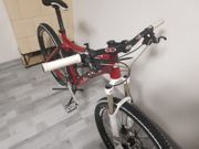 CANYON NERVE XC FULLY MTB
