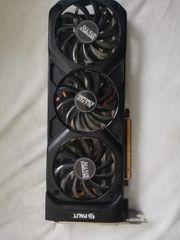 Grafikkarte Geforce GTX 770 mit
