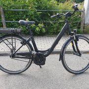 Zündapp Alu-Elektro-Citybike Green 6 0