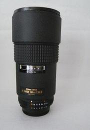 Nikon AF 180 mm 2