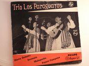 Schallplatte Trio Los Paraguayos