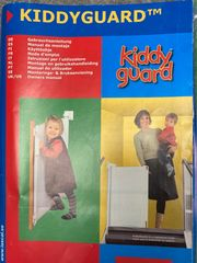 Kiddy Guard Treppenrollo Treppensicherung Treppenschutz