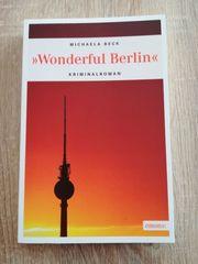 Buch Wonderful Berlin