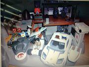 Playmobil Agenten Haus