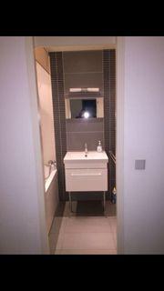 PROVISIONSFREI--Sanierte 3 5-Zimmer-Wohnung mit Balkon