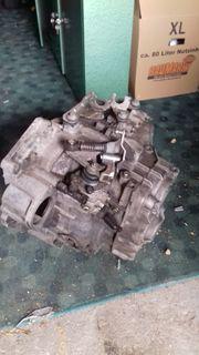 Ford Galaxy Getriebe