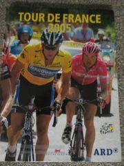 Tour de France Jahrbuch 2005