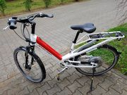 E-Bike Riese Müller Jetstream Hybrid