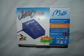Batterien - Motorrad Batterieladegerät M S Intellicharger