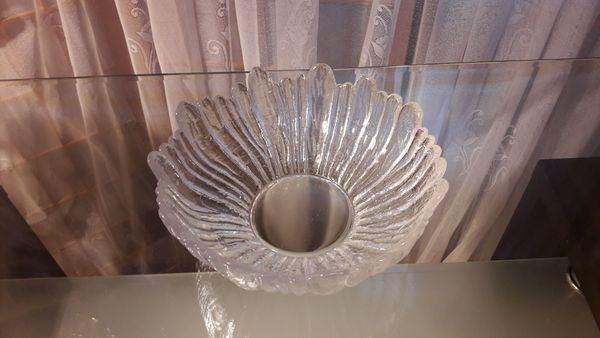 10 Stück Glasschalen Dekoschalen Schalen