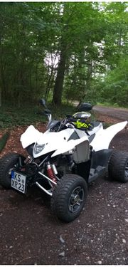 Quad Aeon Cobra 400