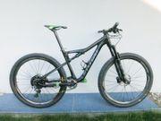Cannondale Scalpel SE Carbon - M -