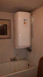 Siemens Elektroboiler Warmwasserboiler Druckspeicher 100