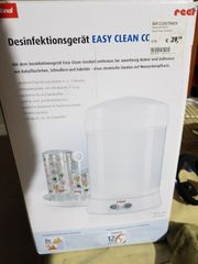 reer Desinfektionsgerät Vapomat easy clean