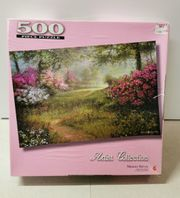 Puzzle 500 Teile Maurice Harvey