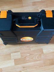 Testo 324 Druck- und Leckmengenmessgerät