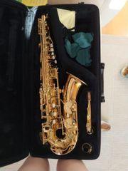 Saxophon Yamaha YAS-275