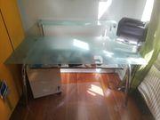 Schreibtisch Rahaus