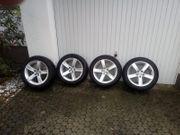 Audi A5 Winterräder 225 50