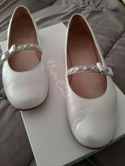 Kommunionschuhe Schuhe
