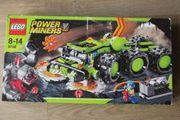 Lego Power Miners - Gesteinsfräser Nr